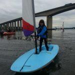 Big start to the Junior sailing 2018